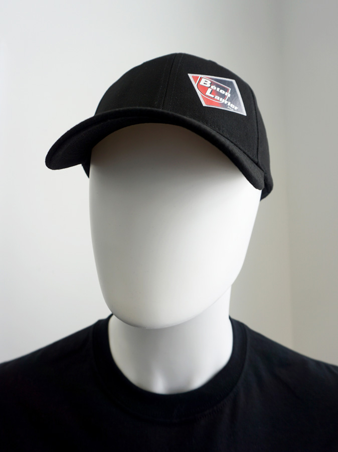Transfert textile sur casquette