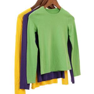 T-shirts et vêtements de sport